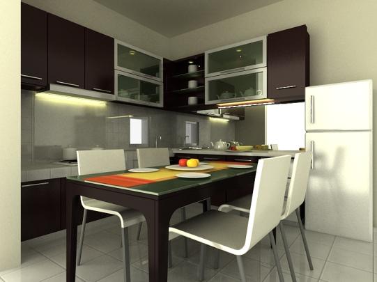 Tukang Kitchen Set Jogja Kitchen Set Jogja Murah